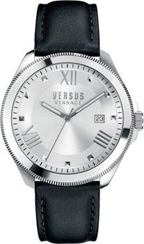 fashion наручные  женские часы Versus SBE01-0015. Коллекция Elmont