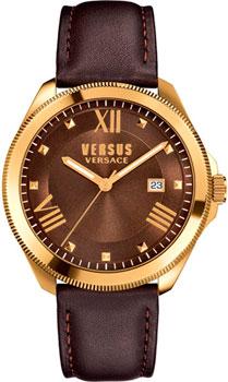 fashion наручные  женские часы Versus SBE02-0015. Коллекция Elmont