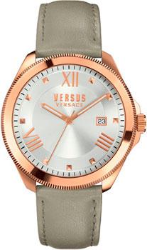 fashion наручные  женские часы Versus SBE03-0015. Коллекция Elmont