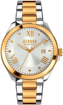 fashion наручные  женские часы Versus SBE06-0015. Коллекция Elmont