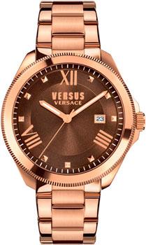 fashion наручные  женские часы Versus SBE07-0015. Коллекция Elmont
