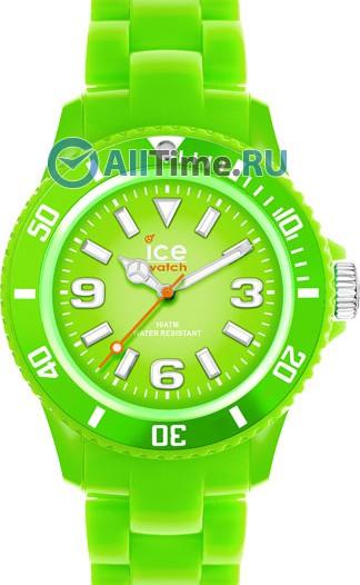 Женские наручные fashion часы в коллекции Ice-Solid Ice Watch