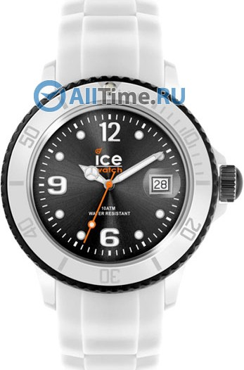 Мужские наручные fashion часы в коллекции Ice-White Ice Watch