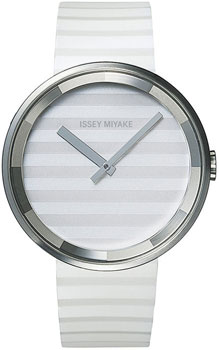Японские наручные  мужские часы Issey Miyake SILAAA02. Коллекция Please