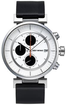 Японские наручные  мужские часы Issey Miyake SILAY003. Коллекция W
