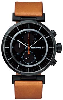 Японские наручные  мужские часы Issey Miyake SILAY006. Коллекция W