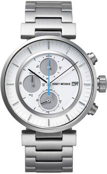Японские наручные  мужские часы Issey Miyake SILAY007. Коллекция W
