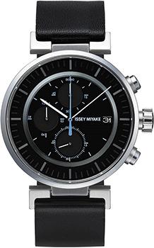 Японские наручные  мужские часы Issey Miyake SILAY009. Коллекция W