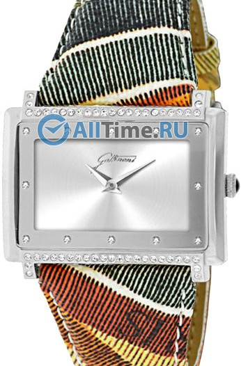 Женские наручные fashion часы в коллекции Sirio Gattinoni