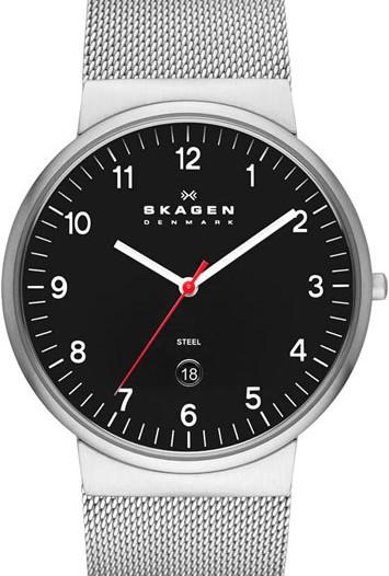 Мужские наручные fashion часы в коллекции Steel Skagen