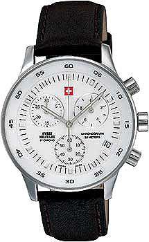 Швейцарские наручные  мужские часы Swiss military SM30052.04. Коллекция Arena
