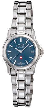 Швейцарские наручные  женские часы Swiss military SM34003.02. Коллекция Женские часы