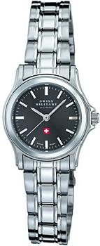 Швейцарские наручные  женские часы Swiss military SM34003.03. Коллекция Женские часы
