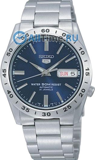 Мужские японские наручные часы в коллекции SEIKO 5 Regular Seiko