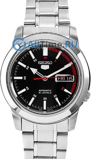 Мужские японские наручные часы в коллекции SEIKO 5 Seiko