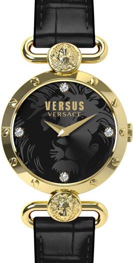 Женские наручные fashion часы в коллекции Sunnyridge Versus