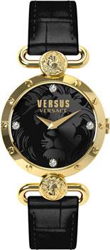 fashion наручные  женские часы Versus SOL04-0015. Коллекция Sunnyridge
