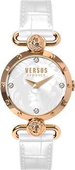 fashion наручные  женские часы Versus SOL05-0015. Коллекция Sunnyridge