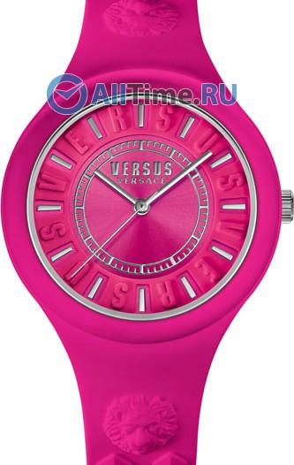 Женские наручные fashion часы в коллекции Fire Island Versus