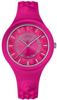 fashion наручные  женские часы Versus SOQ03-0015. Коллекция Fire Island