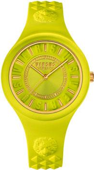 fashion наручные  женские часы Versus SOQ06-0015. Коллекция Fire Island