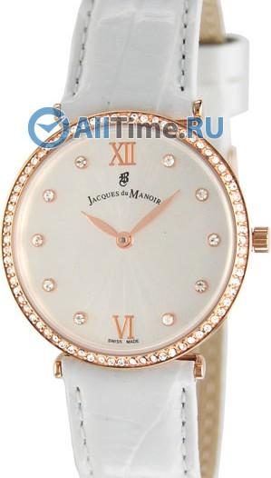 Женские наручные швейцарские часы в коллекции Cocktail Jacques du Manoir
