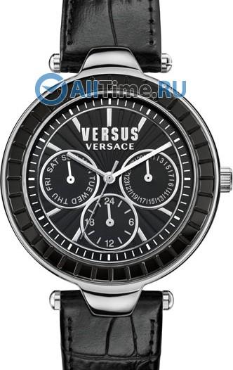 Женские наручные fashion часы в коллекции Sertie Versus