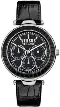 fashion наручные  женские часы Versus SOS02-0015. Коллекция Sertie