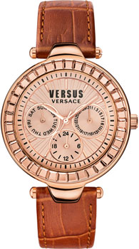 fashion наручные  женские часы Versus SOS05-0015. Коллекция Sertie