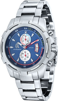fashion наручные  мужские часы Spinnaker SP-5001-33. Коллекция ROPE