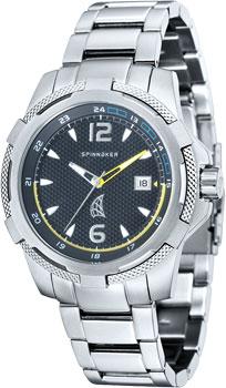 fashion наручные  мужские часы Spinnaker SP-5002-11. Коллекция ROPE