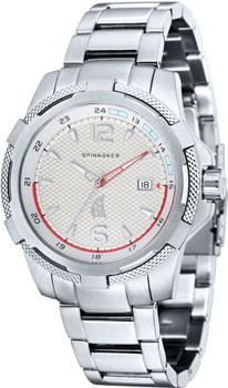fashion наручные  мужские часы Spinnaker SP-5002-22. Коллекция ROPE
