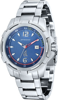 fashion наручные  мужские часы Spinnaker SP-5002-33. Коллекция ROPE