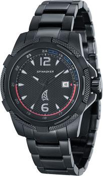 fashion наручные  мужские часы Spinnaker SP-5002-44. Коллекция ROPE