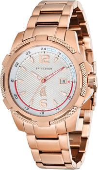 fashion наручные  мужские часы Spinnaker SP-5002-55. Коллекция ROPE