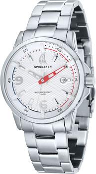 fashion наручные  мужские часы Spinnaker SP-5003-22. Коллекция WHEEL & WINCH