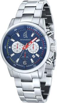 fashion наручные  мужские часы Spinnaker SP-5004-33. Коллекция WHEEL & WINCH
