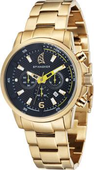 fashion наручные  мужские часы Spinnaker SP-5004-44. Коллекция WHEEL & WINCH