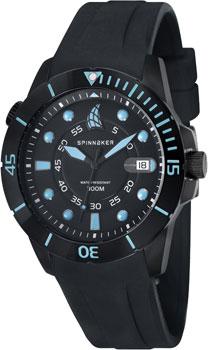 fashion наручные  мужские часы Spinnaker SP-5005-011. Коллекция HELIUM
