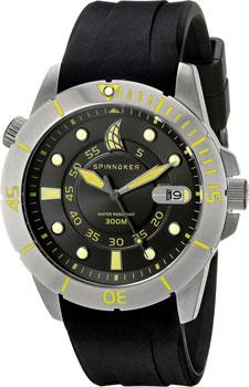 fashion наручные  мужские часы Spinnaker SP-5005-012. Коллекция HELIUM