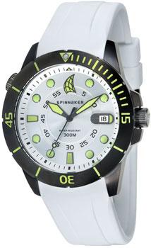 fashion наручные  мужские часы Spinnaker SP-5005-013. Коллекция HELIUM