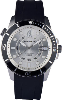 fashion наручные  мужские часы Spinnaker SP-5005-06. Коллекция HELIUM