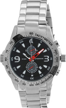 fashion наручные  мужские часы Spinnaker SP-5006-11. Коллекция HELIUM