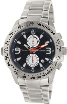 fashion наручные  мужские часы Spinnaker SP-5006-33. Коллекция HELIUM