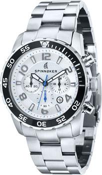 fashion наручные  мужские часы Spinnaker SP-5009-22. Коллекция STERN