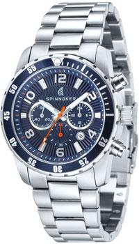 fashion наручные  мужские часы Spinnaker SP-5009-33. Коллекция STERN