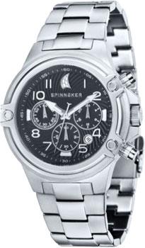 fashion наручные  мужские часы Spinnaker SP-5010-11. Коллекция FORESTAY