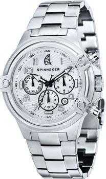 fashion наручные  мужские часы Spinnaker SP-5010-22. Коллекция FORESTAY