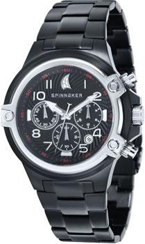 fashion наручные  мужские часы Spinnaker SP-5010-33. Коллекция FORESTAY