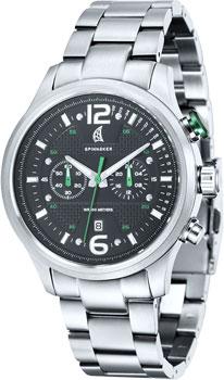 fashion наручные  мужские часы Spinnaker SP-5011-44. Коллекция MONTECARLO